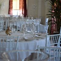 Villa Olivar Restaurante