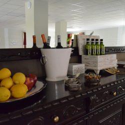 Restaurante Villa Olivar